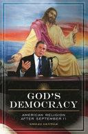 God's Democracy
