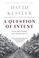 A Question Of Intent Pdf/ePub eBook