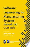 Software Engineering for Manufacturing Systems