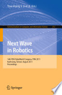 Next Wave In Robotics