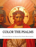 Color the Psalms Book