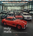 Holy Halls Read Online