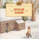 Sugar Snow Book PDF