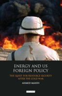 Energy and US Foreign Policy