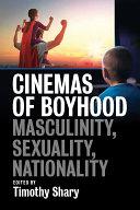 Cinemas of Boyhood