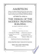 Inland Printer/American Lithographer