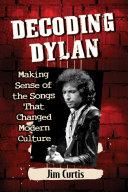 Decoding Dylan