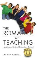 Pdf The Romance of Teaching