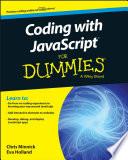 List of Dummies Coding E-book