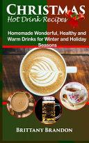 Christmas Hot Drink Recipes