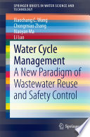Water Cycle Management