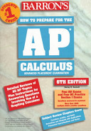 AP Calculus Book PDF