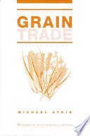 The International Grain Trade Book