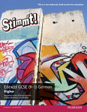 Stimmt! Edexcel GCSE German Higher Student Book - Evaluation Copy Copy