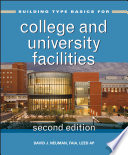 Building Type Basics For College And University Facilities Book PDF