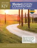 KJV Standard Lesson Commentary r  Deluxe Edition 2019 2020