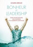Pdf Bonheur et leadership Telecharger