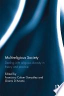 Multireligious Society