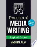 Dynamics of Media Writing Book