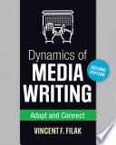Dynamics of Media Writing