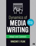 Dynamics of Media Writing Pdf/ePub eBook