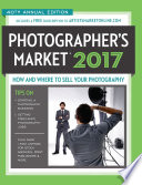 2017 Photographer s Market Book