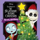 Pdf Nightmare Before Christmas 13 Days of Christmas