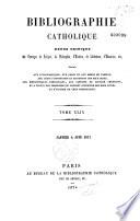 Etudes religieuses, philosophiques, historiques et littéraires Pdf/ePub eBook