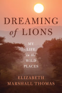 Dreaming of Lions [Pdf/ePub] eBook