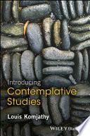 Introducing Contemplative Studies