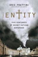 The Entity [Pdf/ePub] eBook