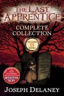 The Last Apprentice Complete Collection Pdf/ePub eBook