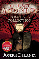 Pdf The Last Apprentice Complete Collection