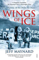 Wings Of Ice Book