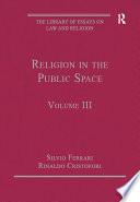 Religion In The Public Space