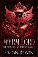 Wyrm Lord Pdf/ePub eBook