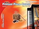 Premier Piano Course  Jazz  Rags   Blues Book 1A