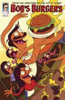 Bob's Burgers #1 (Of 5) Pdf/ePub eBook