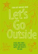 Let's Go Outside [Pdf/ePub] eBook