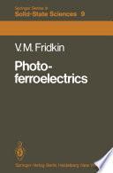 Photoferroelectrics