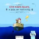 Eine Kiste Nichts. Kinderbuch Deutsch-Englisch