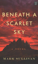 Beneath a Scarlet Sky Book