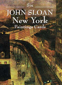 Six John Sloan New York Paintings