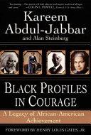 Black Profiles in Courage Book PDF