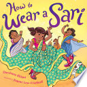 How to Wear a Sari Book PDF