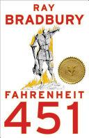 Fahrenheit Four Hundred Fifty-one