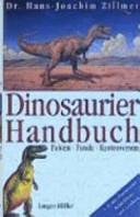 Dinosaurier-Handbuch