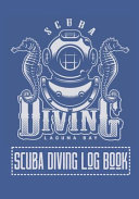Scuba Diving Log Book