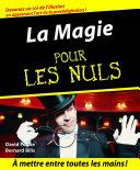 La Magie Pour les Nuls [Pdf/ePub] eBook