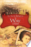 Love Finds a Way Book PDF